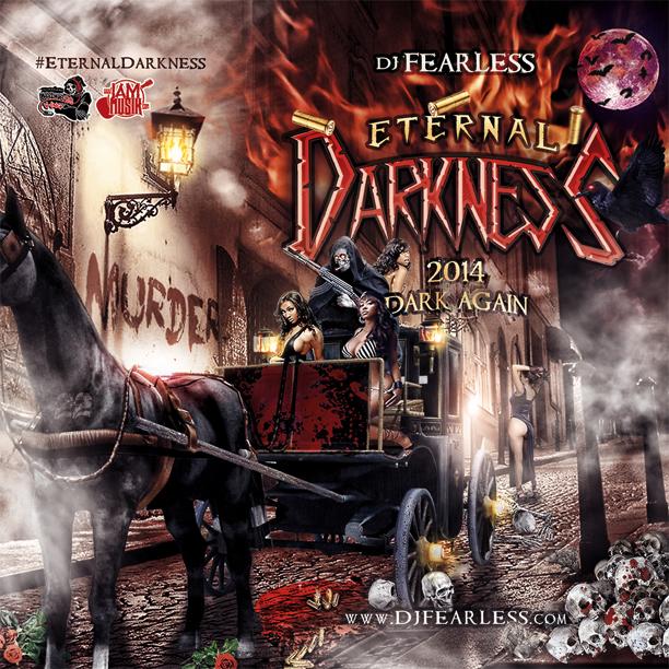 Eternal Darkness Mixtape