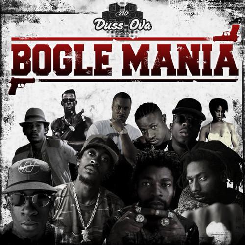 Bogle Mania 100 early 90s Music yardhype dancehall