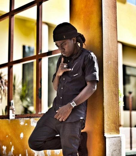 Jamiel yardhype feature reggae artiste
