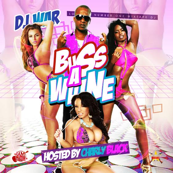 DJ War - Buss A Whine yardhype