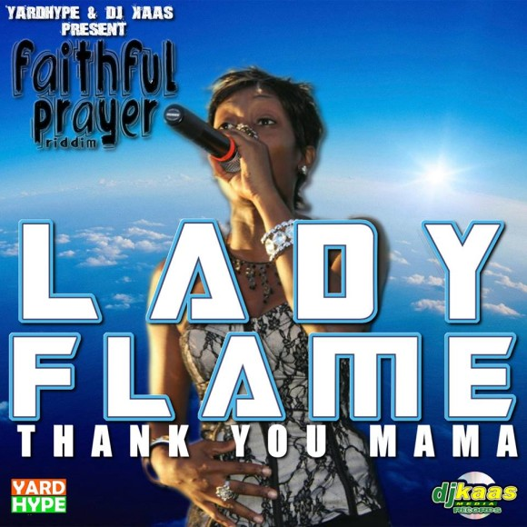 Lady Flame - Thank You Mama