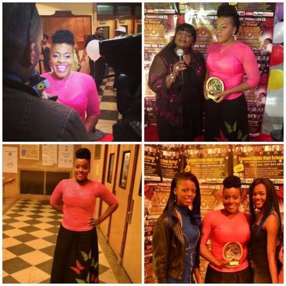 Linkage awards in New York