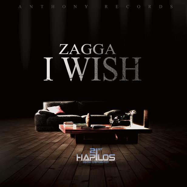 Zagga Releases New Single Untitled 'I Wish yardhype